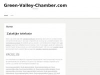 Home - Green-Valley-Chamber.com