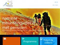 namaste-mountainguides.com