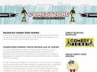 comedy-zone.nl