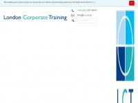 Lct.co.uk - Management Training Courses, Workshops and Seminars - LONDON CORPORATE TRAINING