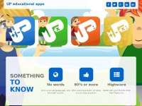 Up-app.nl - UP Educational Math Apps for Apple products.
