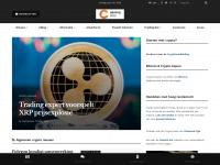 Crypto-gids.nl - Crypto-gids voor al het laatste nieuws en tips over cryptocurrency
