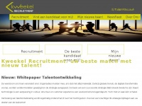 kweekel-recruitment.nl