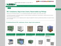 Tpsrentalsystems.dk - IBC Containere, Bag-in-box Linere, Reservedele og Fittings | TPS Rental Systems