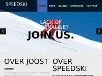 Speedski.be - Speedski | Home