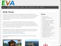 Evapark.co.uk - EVA Park - The EVA Project