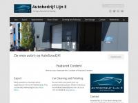 Autobedrijf Lijn E - Auto In & Verkoop en Car Cleaning