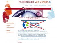 fysiotherapievandongen.nl