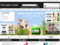 Thebodyshop.fi - Etusivu | The Body Shop | The Body Shop