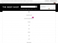 The-body-shop.hu - The Body Shop