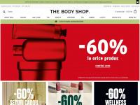 Thebodyshop.ro - The Body Shop Romania