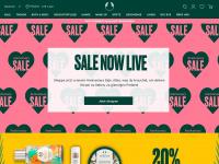 Thebodyshop.ch - The Body Shop® | Beauty-Produkte von der Natur inspiriert und ethisch produziert | The Body Shop
