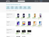 Priice.it : Confronto di smartphone, tablet e fotocamere digitali
