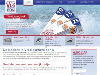visgeschenkbon.nl