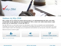 mijnzrm.nl