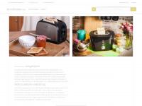 Broodrooster.shop - De vergelijker voor broodroosters!