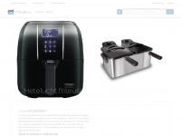 Friteuse.shop - De vergelijker voor friteuses!