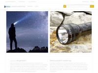 zaklampwebshop.nl