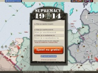 Supremacy1914.gr - Supremacy 1914 - The World War I real-time strategy browsergame