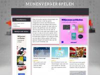 mijnenvegerspelen.nl