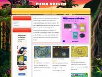 Zumaspel.nl - Uitdagend puzzelspel van PopCap Games