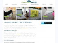 Het domein Cursusweb.nl is geregistreerd door Dropcatch.nl