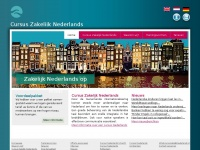 cursuszakelijknederlands.nl