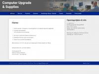 Cusinfo.nl - Computer Upgrade & Supplies – C.U. & S. Tilburg