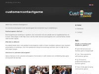 customercontactgame.nl