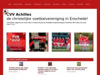 Achilles | de christelijke voetbalvereniging van Enschede
