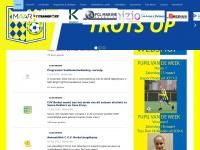 CVV Berkel, de leukste club van Lansingerland - CVV Berkel