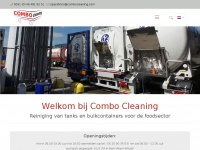 combocleaning.com