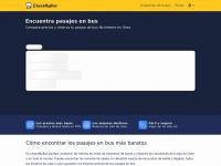 Checkmybus.cl - Compara pasajes en bus * CheckMyBus