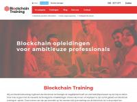 Blockchaintraining.nl - Blockchain training