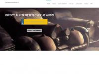 kentekennatrekken.nl