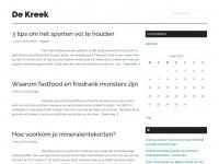 mfcdekreek.nl