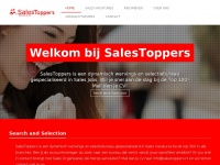 Salestoppers.nl - SalesToppers- Recruitment Amsterdam