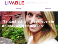 Livable.nl - Livable | Brengt leven in leegstand
