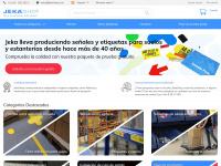 Jekashop.es - JekaShop - para un almacén más eficaz