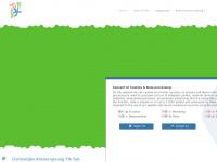 Christelijkekinderopvangtiktak.nl - Christelijke Kinderopvang Tik Tak