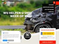 Home - ABD autoschade Drachten voor alle merken