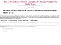 onlineadverterennetwerk.nl
