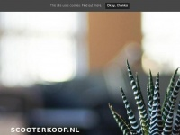 scooterkoop.nl – Just another targetvision Sites site