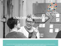 Krachtigverbinden.nl - Enith - Krachtig Verbinden - Incompany communicatietraining voor het MKB