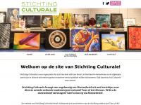 Stichtingculturale.nl