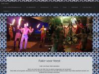 Fakir feest, fakir voor feest, lopen op zwaarden, lopen en springen op gebroken glas, lopen op hete kolen (onder voorbehoud ) lopen en ligen op een spijkerbed