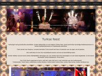 Turkse feest, Turkse feest, turks themafeest, turkse thema feest