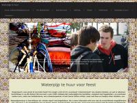 waterpijptehuur.nl