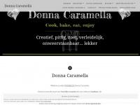Donnacaramella.be - Donna Caramella - Creatief, pittig, zoet, verleidelijk, onweerstaanbaar... lekker!