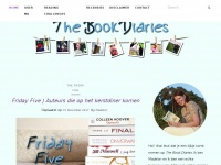 thebookdiaries.nl